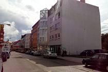 Změnit by se mělo nejen náměstí, ale také další části centra. Třeba Tyršova ulice.