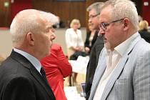 Poslední schůze benešovských zastupitelů v roce 2015.