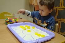 PYŠELSKÁ Montessori Mateřská škola Cvrček má pomoct překlenout zvýšenou poptávku po předškolních zařízeních.