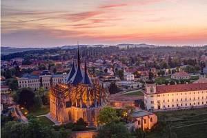 Kutná Hora. Ilustrační foto.