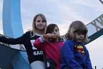 Během akce Den vlašimské hvězdárny měli přítomní možnost poodhalit různorodá tajemství. Nejenom v otázkách astronomie.