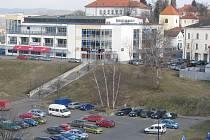 Benešovské KIC spravuje i Kulturní dům Karlov.