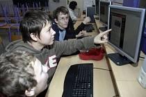 Ilustrační foto: Ministerstvu chybí peníze na financování internetu ve školách