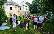 Návštěvníci VlčkoviceFest se mohou těšit na bohatý program i na vystoupení známých českých kapel.