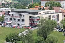 Kulturní dům Karlov