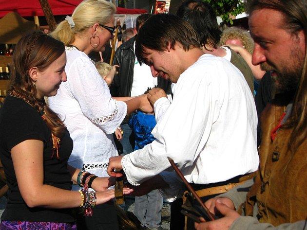 Svatováclavské slavnosti ve Voticích se odehrají v pondělí 28. září, letos už po 25.