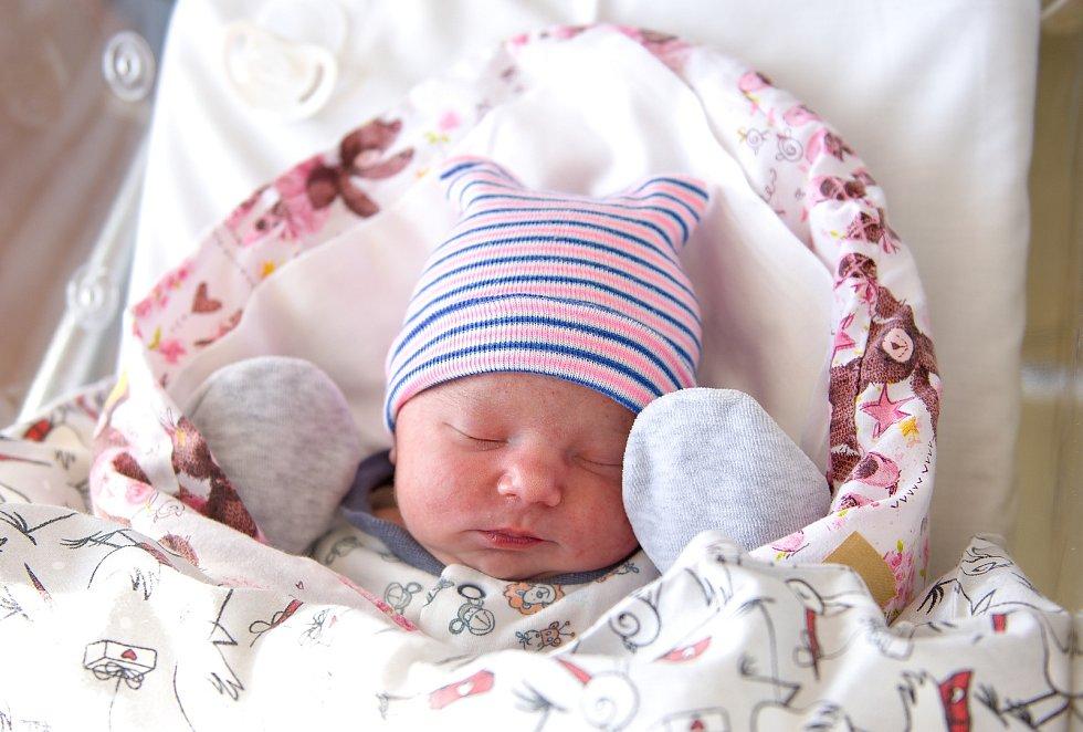 Bianca Friese z Žiželic se narodila v nymburské porodnici 17. února 2021 v 16.13 hodin s váhou 3110 g a mírou 46 cm. Z prvorozené holčičky se radují maminka Michaela a tatínek Michal.