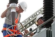 Ilustrační foto: Energetici