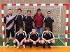 Nahoře zleva: Jan Tůma, Martin Šípek, Jiří Košař, Petr Bešťák, Miroslav Štěpánek. Dole zleva: Martin Vácha, Marek Slunečko, Petr Vyskočil.
