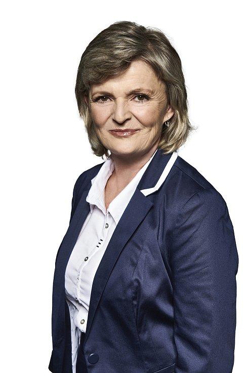 Jarmila Smotlachová (ODS).