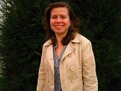 Petra Surynková.