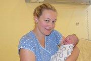 Manželům Janě a Jiřímu Eichlerovým se 8. června v7.12 narodila holčička Lucinka. Při narození vážila 3430 gramů a měřila 50 centimetrů. Doma vobci Dlouhé Pole na ní čeká sestřička Michaela (2).