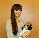 Vojtěch je prvorozeným synem manželů Denisy a Jiřího Peroutkových. Po porodu v sobotu 5. ledna 2019 v 14.48 hodin vážil 3090 gramů a 50 centimetrů. Bydlištěm rodiny je Lišno.