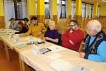Volby prezidenta ČR v Benešově