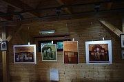 Expozice v Domě přírody Blaník je různorodá.