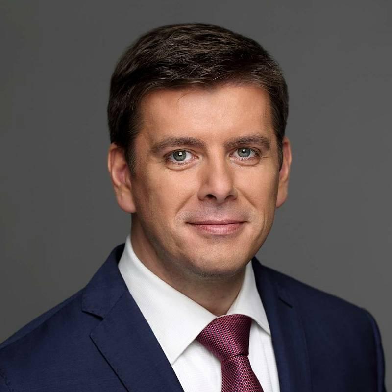 Jan Skopeček, SPOLU.