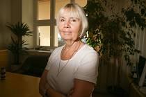 Jana Kadrabová.
