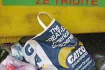 Každá česká domácnost průměrně vytřídí téměř 38 kilogramů plastů ročně