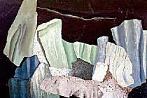 Obraz Severní krajina 1931.