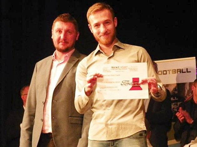 SK Benešov vyhlásil nejlepší fotbalisty za rok 2007 od nejmenších kategorií po dospělé.