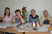 Parlamentní volby 2017 v Tuchlovicích