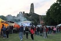 Hudební festival Okoř se šťávou 2012