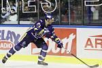 Jaromír Jágr // HC Rytíři Kladno - HC Třinec 3:1,  ELH 2012/13, hráno 3.10. 2012