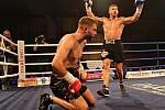 Robert Racz vs Pawel Martyuk / Galavečer profesionálního boxu BOXING LIVE / Kladno 30. 11. 2019