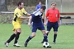 SK Kamenné Žehrovice - SK Družec 0:1, OP Kladno, 7. 11. 2015