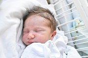 NIKOL JŮNOVÁ, RAKOVNÍK. Narodila se 5. března 2018. Po porodu vážila 3 kg a měřila 48 cm. Rodiče jsou Kateřina Jůnová a Jiří Jůna. (porodnice Kladno)