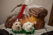 Velikonoční pondělí ve Třebichovicích