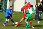 Sokol Hostouň B - SK Třebichovice 10:0 , utkání IV.tř. sk.A (Kladno)  2010/11, hráno 17.10.2010