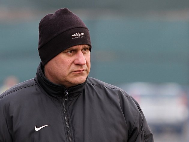 Daniel Drahokoupil povede fotbalisty Tuchlovic