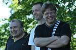 Novo Kladno - Slovan Kladno 2:1,  III. tř. sk. A, okr. Kladno, 27. 5. 2017