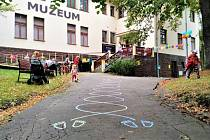 Sládečkovo muzeum v Kladně.