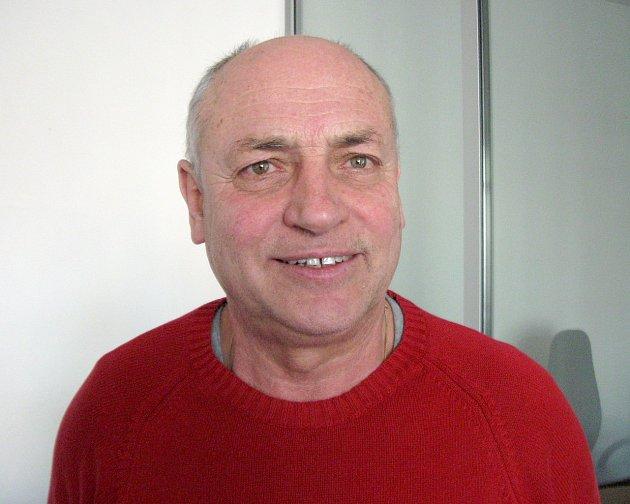 Jiří Škvára