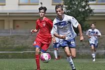 Brno - Kladno 1:4 // Kladenský pohár 2018 (U15) - 29. 7. 2018