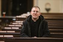 Kladenský farář Martin Chleborád