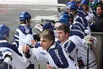 Dorost Alpiqu se raduje, nad Plzní zatím vede 2:0 na zápasy.