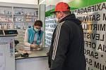 Pomoc seniorům v Kladně a ve Slaném.