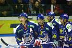 Kladno -Slavia 2:1, 25.kolo ELH 2008/9