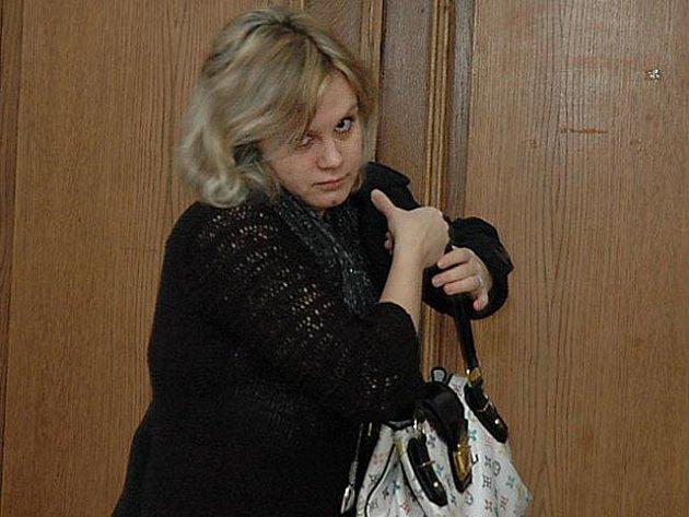 Květa Minaříková se proti rozsudku odvolala.