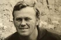 Skonala osobnost vranského fotbalu Stanislav Formánek, bylo mu 81 roků.