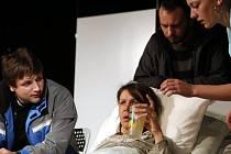 S představením Uspokojenkyně se festivalu zúčastní i úspěšný amatérský soubor V.A.D.