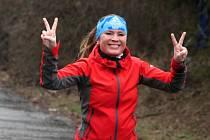 Svatojánský běh se uskutečnil již po devětadvacáté.