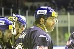 Thriller vyjasnil Jágrův šik // Rytíři Kladno – HC ČSOB Pojišťovna Pardubice 5:4, hráno 19. 12. 2012