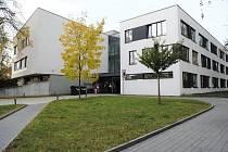 Oblastní nemocnice Kladno - pavilon M.