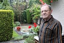 Václav Týfa: Karel byl prima. Byl to chytrej, hodnej kluk a absolutně bez problémů.