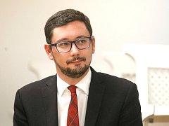 Mluvčí prezidenta České Republiky Jiří Ovčáček.