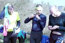 Svatojanský běh v sobotu přilákal do Kladna rekordní počet 115 běžců.